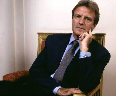 Mr. Bernard Kouchner