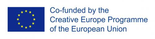 Funder: EU Creative Europe. Photo.