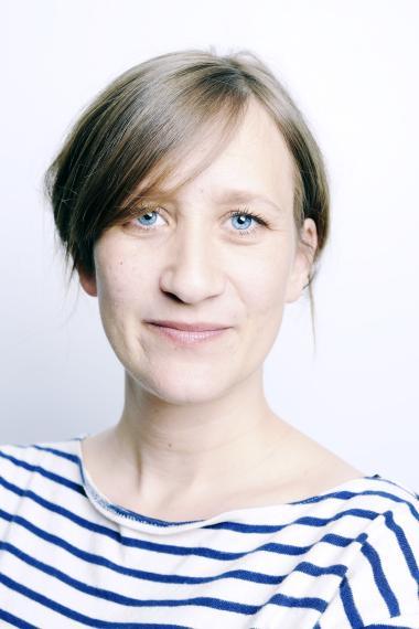 Cathrine Helland