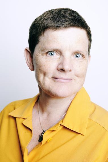 Elisabeth Dyvik