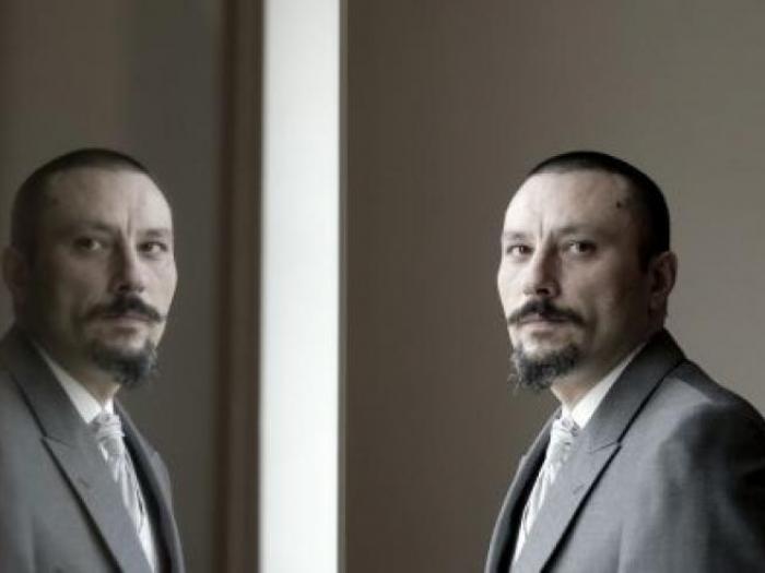 Zurab Rtveliashvili Photo: Cato Lein