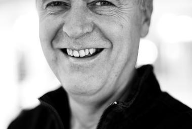 Helge Lunde. Photo.