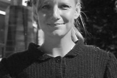 Karin Hansson, National ICORN Coordinator, Sweden. Photo