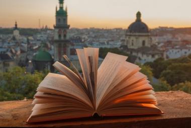 The City of Lviv