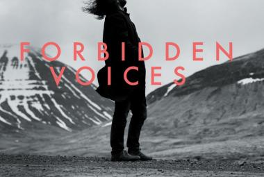 Forbidden voices - travels to the frontiers of expression. Authors: Jan Zahl and Finn E. Våga. Publisher Pelikanen Forlag. ICORN. Photo.