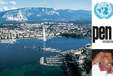 Geneva. Photo