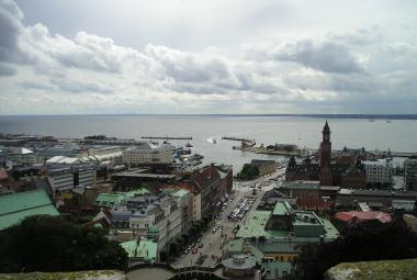Helsingborg. Photo: Wikimedia Commons. Photo.
