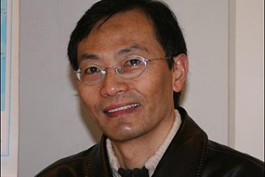 Dr. Jiao Guobiao. Photo: Anett Johansen Espeland / NRK