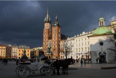Krakow. Photo