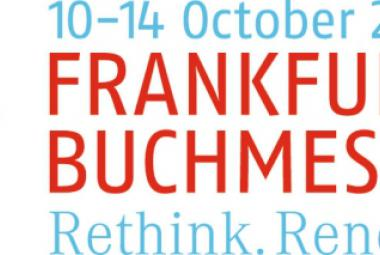 Frankfurter Buchmesse. Photo