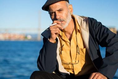 Mohammad Habeeb. Photo by Åshild Eidem. Photo.