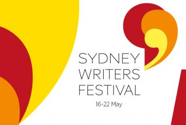 Sidney Writers Festival 2016. Photo.