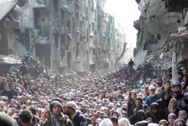 Syria. Photo.