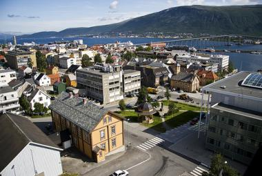 Photos: Tromsø Kommune