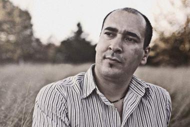 Noufel Bouzeboudja