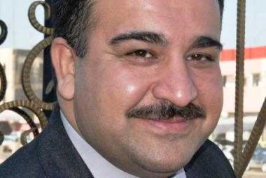 Nawzat Shamdin. Photo.