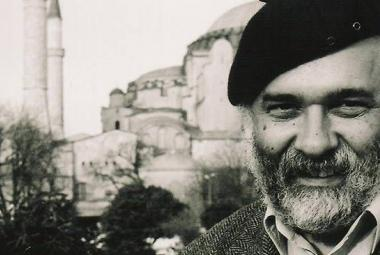 Ragip Zarakolu. Photo.