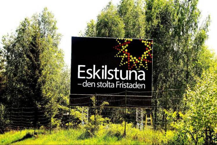 Eskilstuna. Photo