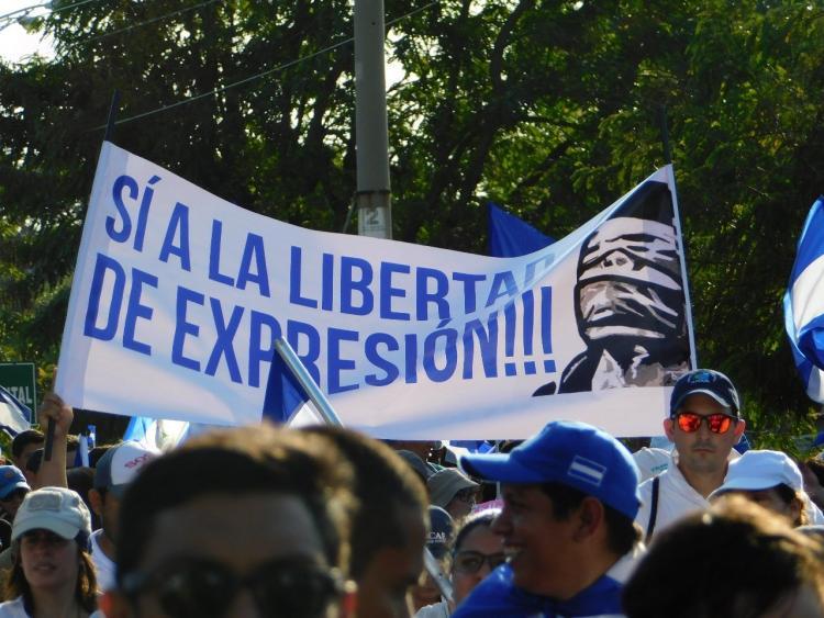 Photo: courtesy of Coyuntura by Juan Daniel Treminio.