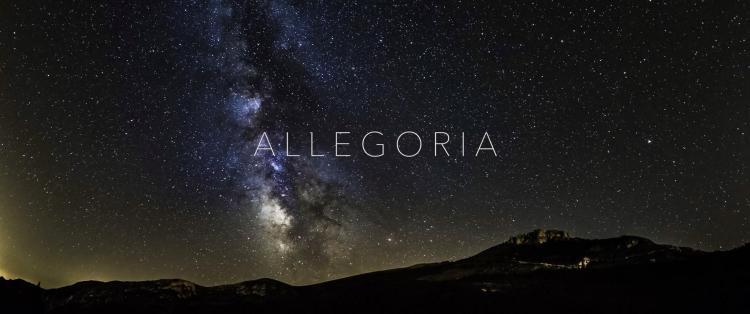 Allegoria. Photo.