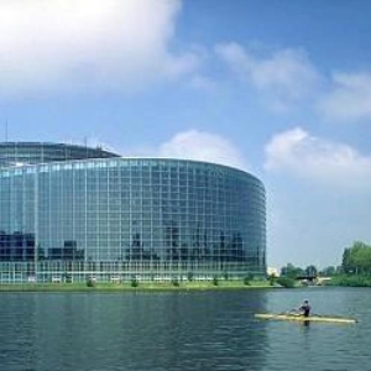 EU in Brussels