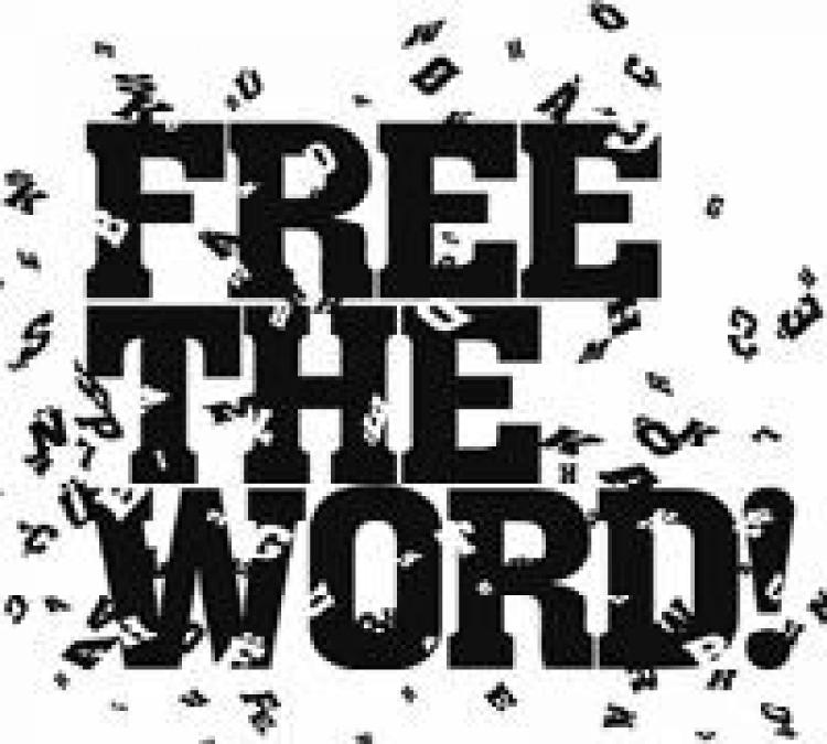 International PEN's third Free the Word! festival