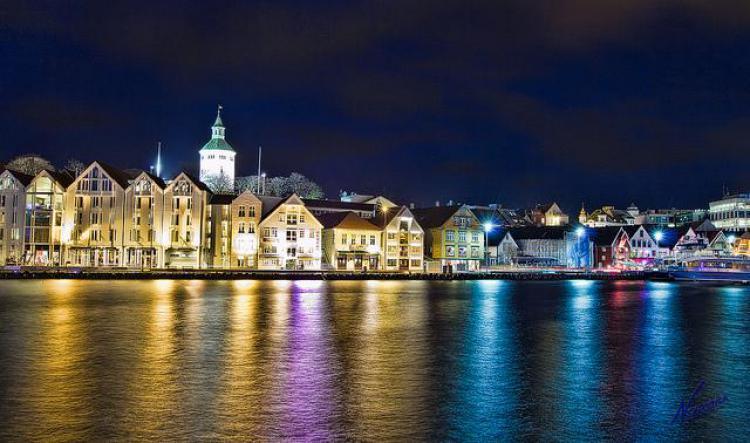 Stavanger. Photo