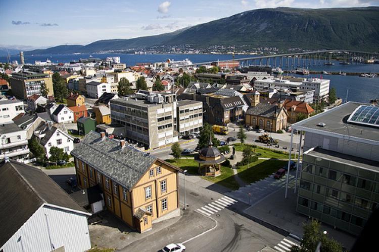 Photos: Tromsø Kommune