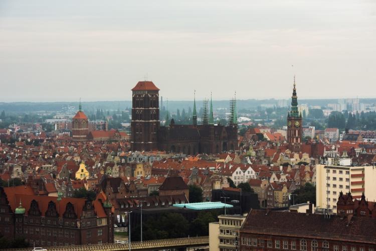 Gdansk. Photo: D. Paszlinski/Gdansk. Photo.