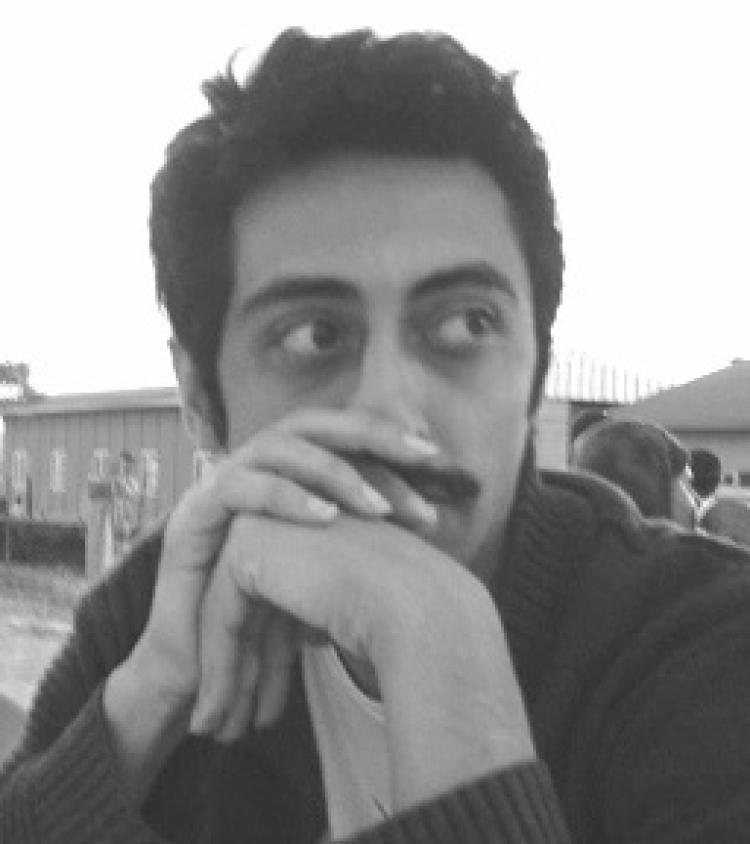 Amin Ghazaei