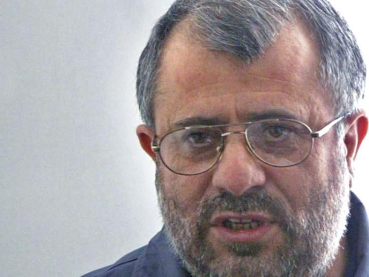 Hasan Yousefi Eshkevari