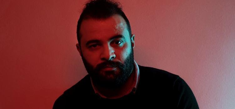 Ahmad Azzam Photo: Anders Hansson