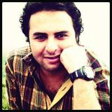 Nama Jafari, Iranian blogger, poet and editor