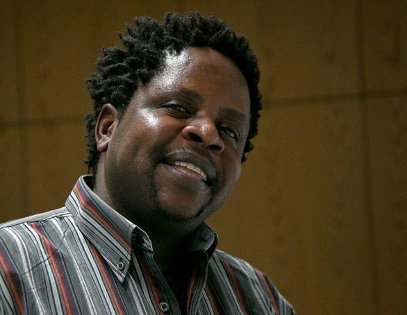 Christopher Mlalazi. Photo.